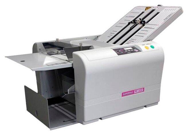 Фальцовочная машина Superfax PF-420