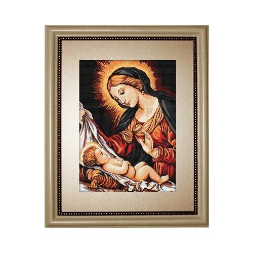 Купить Набор для вышивания «Luca-S» B0325 Божья Матерь, Наборы для вышивания