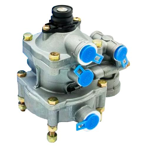 Клапан управления тормозами прицепа БелОМО 64221-3522010