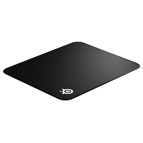 Коврик SteelSeries QCK Edge M (63822) черный коврик steelseries medium qck edge black