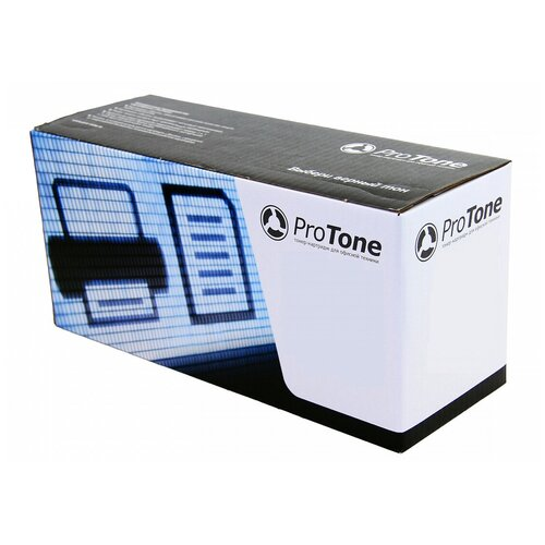 Картридж ProTone Pr-Q6002A/707Y, совместимый 0 pr на 100