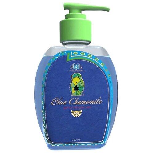 Shams Natural oils Гель для интимной гигиены Blue Chamomile, 250 мл