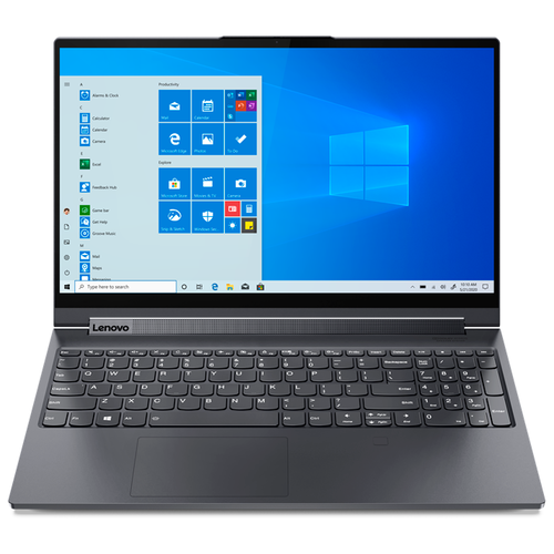 "Ноутбук Lenovo Yoga 9 15IMH5 (Intel Core i7 10750H 2600MHz/15.6""/1920x1080/16GB/512GB SSD/NVIDIA GeForce GTX 1650 Ti 4GB/Windows 10 Home) 82DE0026RU slate grey"