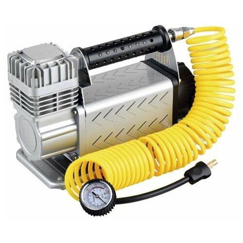 Автомобильный компрессор MegaPower M-53600 серебристый