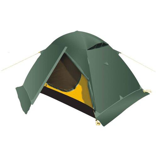 Палатка Btrace Ion 3 зеленый палатка tramp lite twister 3