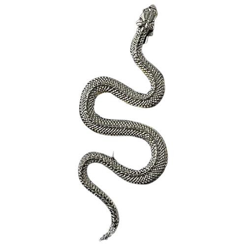 Mersada Брошь Змеиный полет
