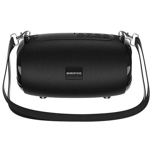 Портативная акустика Borofone BR4 Horizon, black портативная акустика borofone br5 adventure black