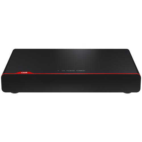 Система караоке AST OneBox черный/красный