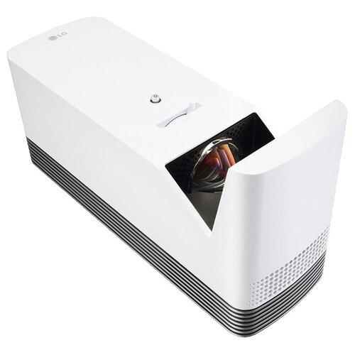 Фото - Проектор LG HF85LSR проектор lg hf65lsr