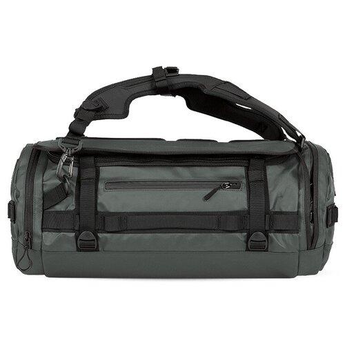 Фото - Сумка-рюкзак WANDRD HEXAD Carryall 40л Зеленый HC40-GN-1 wandrd prvke 21 photo bundle blue 20801