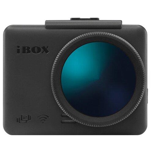 Видеорегистратор iBOX Flash WiFi Dual