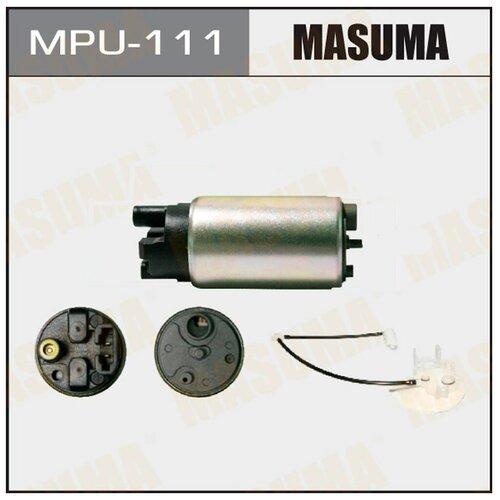 Топливный насос MASUMA MPU-111