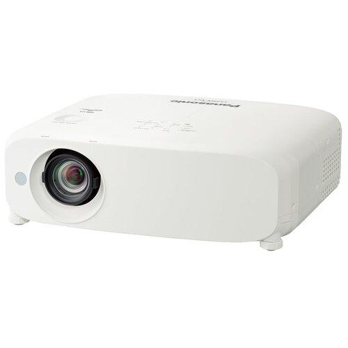 Фото - Проектор Panasonic PT-VX615N проектор panasonic pt ew650le