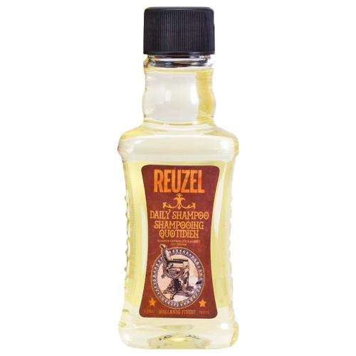 Купить Шампунь Reuzel Tea Tree Shampoo 3в1, 100 мл