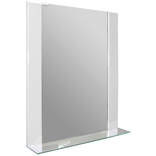Зеркало Mixline София-60 512289 60x70 см без рамы зеркало mixline карат 525404 60 80 см без рамы