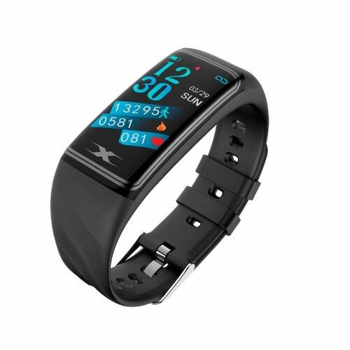 Умный браслет HerzBand Active X, черный