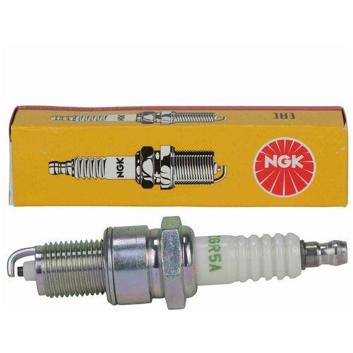 Свеча зажигания NGK 5839 ZGR5A 1 шт.