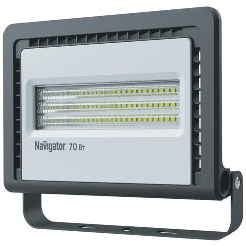 Прожектор светодиодный 70 Вт Navigator NFL-01-70-4K-LED