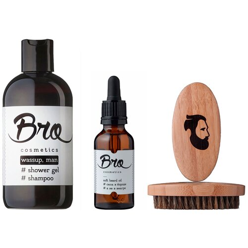 Набор Bro Cosmetics №2.1 </div> <div class=