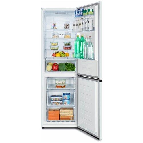 Двухкамерный холодильник HISENSE RB390N4AW1