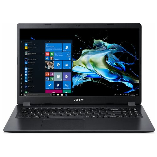 "Ноутбук Acer Extensa 15 EX215-51K (/15.6"") (/15.6"") (/15.6"") (/15.6"")-57FY (Intel Core i5 6300U 2400MHz/15.6""/1920x1080/4GB/500GB HDD/Intel HD Graphics 520/Windows 10 Home) NX.EFPER.01K черный"