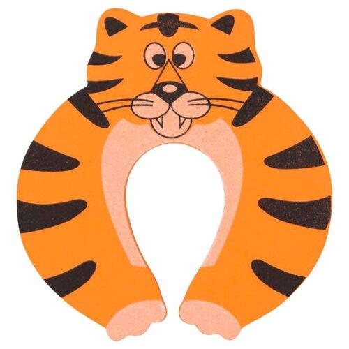 Фиксатор дверей ROXY-KIDS тигр