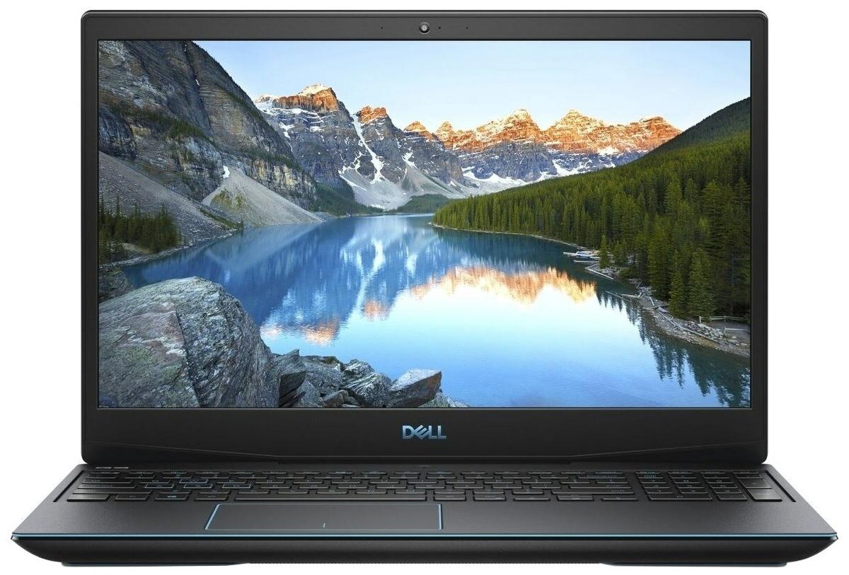 "Характеристики модели Ноутбук DELL G3 15 3500 (Intel Core i7 10750H 2600MHz/15.6""/1920x1080/8GB/512GB SSD/NVIDIA GeForce GTX 1650 Ti 4GB/Windows 10 Home) на Яндекс.Маркете"