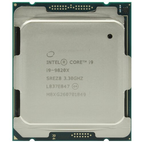 Процессор Intel Core i9-9820X, OEM
