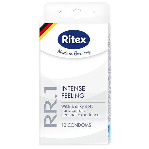 Купить Презервативы Ritex RR.1, 10 шт.