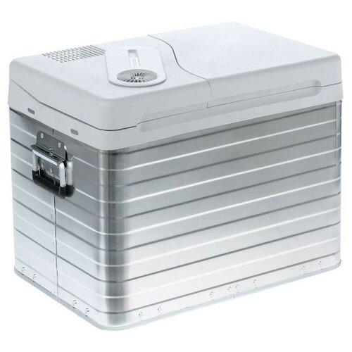 Автомобильный холодильник Mobicool MQ40A серебристый