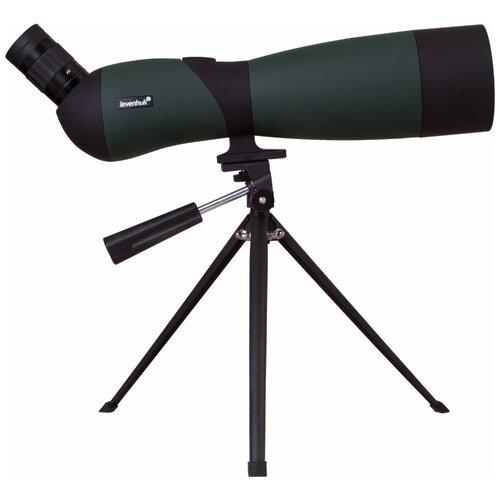 Фото - Зрительная труба LEVENHUK Blaze BASE 70 зеленый/черный зрительная труба levenhuk blaze pro 80 черный