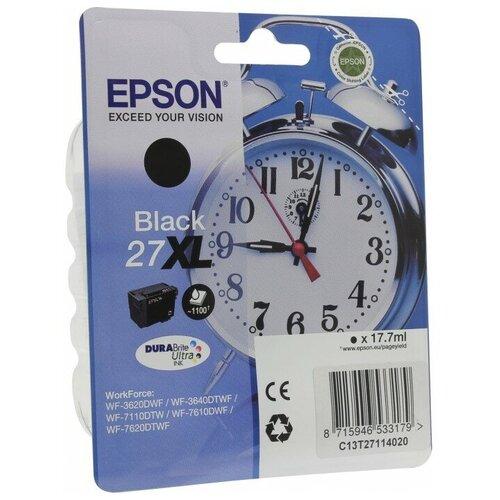 Картридж Epson T2711