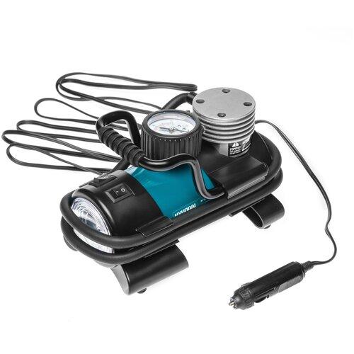 Фото - Автомобильный компрессор Hyundai HY 1765 синий аккумулятор автомобильный hyundai cmf 65ач 520a [75d23l]