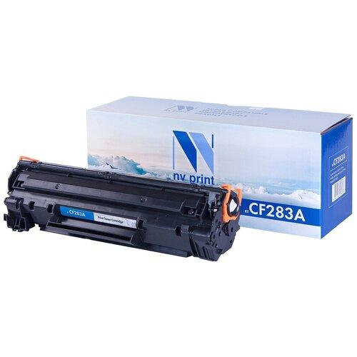 Картридж NV Print CF283A для HP, совместимый