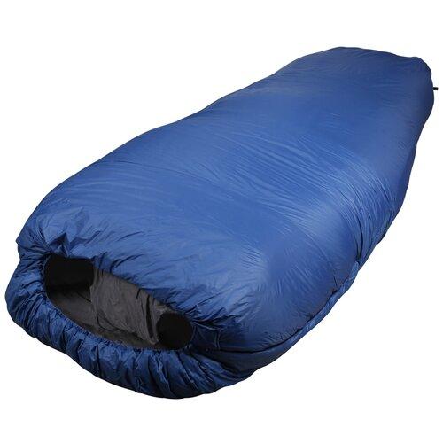 Спальный мешок Сплав Double 120 синий