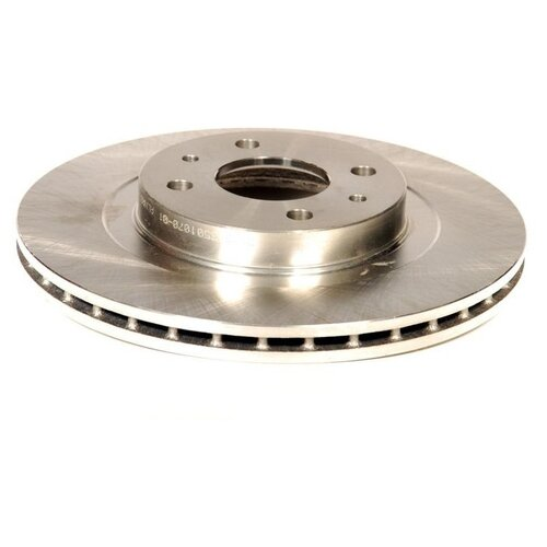 Тормозной диск задний Bosch 0986479U32 335x18 для Toyota Land Cruiser
