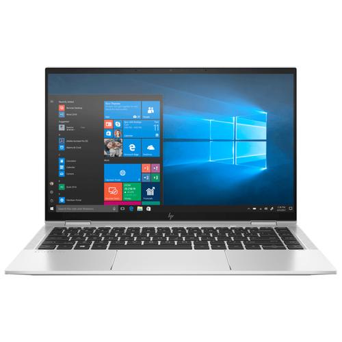"Ноутбук HP Elitebook x360 1030 G7 (Intel Core i7 10710U 1100MHz/13.3""/1920x1080/16GB/256GB SSD/Intel UHD Graphics/Windows 10 Pro) 229L1EA серебристый"