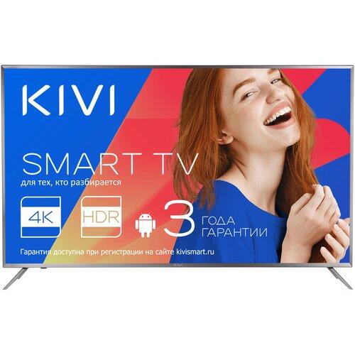 Телевизор KIVI 55UR50GR 55