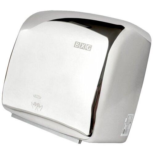Сушилка для рук BXG JET-5300A / JET-5300AC 1500 Вт хром глянцевый