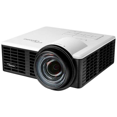 Фото - Карманный проектор Optoma ML1050ST карманный проектор cinemood кинокубик ivi