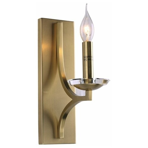 Настенный светильник Newport 33101/A, E14, 60 Вт недорого