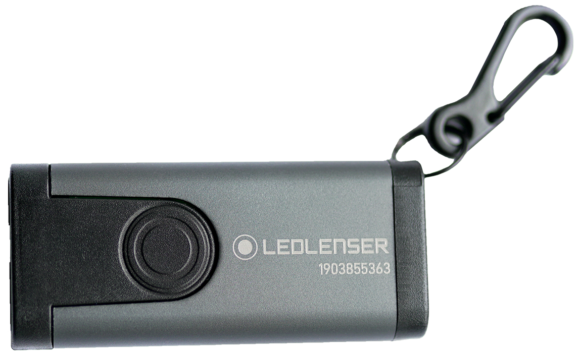 Ручной фонарь LED LENSER K4R — купить по выгодной цене на Яндекс.Маркете