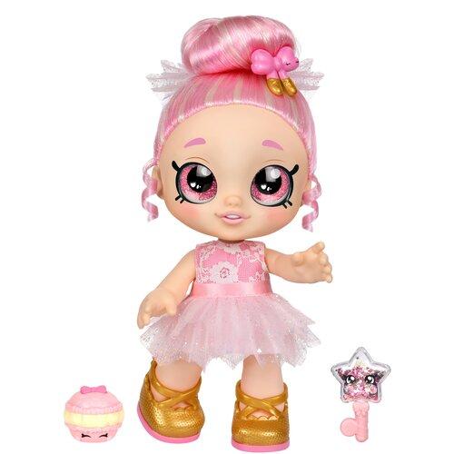 Кукла Kindi Kids Пируетта ( Pirouetta)