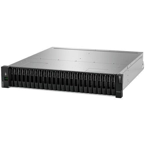 Система хранения данных Lenovo ThinkSystem DE2000H (7Y71A001WW)