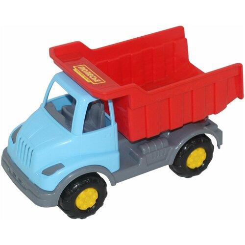 грузовик полесье 1657 41 см Грузовик Полесье Леон (52858), 23 см