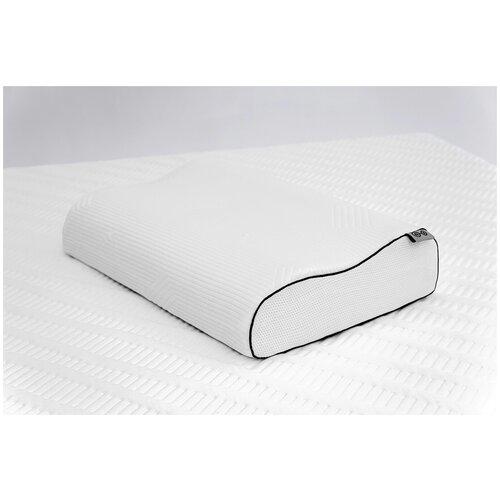 Подушка IQ Sleep Energy Support 58X38X11 см