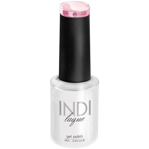 Купить Гель-лак для ногтей Runail Professional INDI laque классические оттенки, 9 мл, 3641