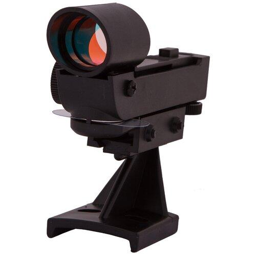 Фото - Искатель Sky-Watcher с двумя креплениями 69350 черный telesin защелка с двумя креплениями для камер и аксессуаров черный