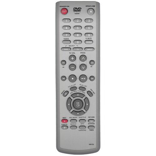 Пульт Huayu 00012L DVDR для dvd-плеера Samsung