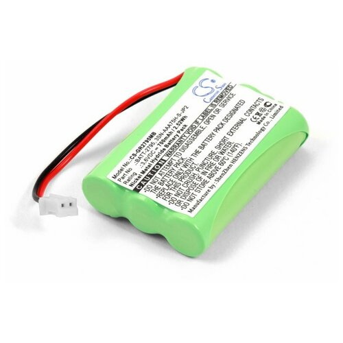 Аккумулятор для видеоняни Motorola CB94-01A, TFL3X44AAA900